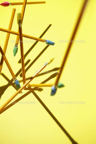 Pencilsの素材 [FYI00905092]