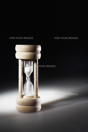 Single Hourglassの素材 [FYI00905146]