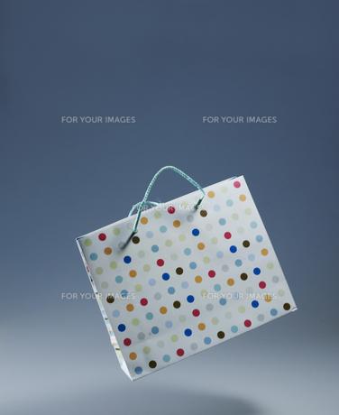 Paper Shopping Bagの素材 [FYI00905308]