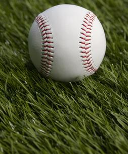 Single Baseballの素材 [FYI00905364]