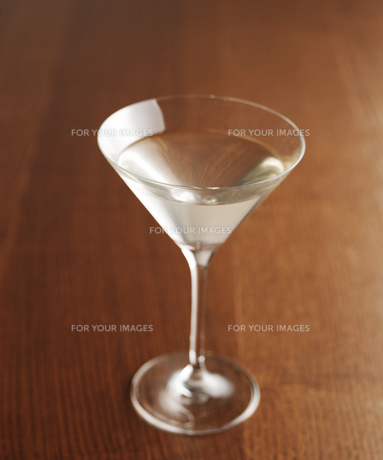 Martini Glassの素材 [FYI00905486]