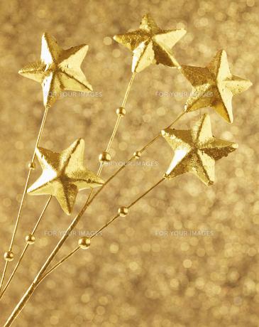 Star Decorationsの素材 [FYI00906263]