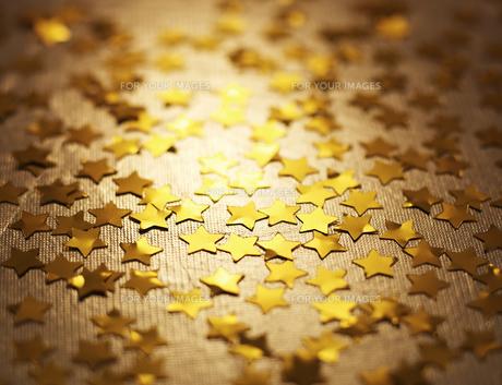 Golden Starsの素材 [FYI00906279]