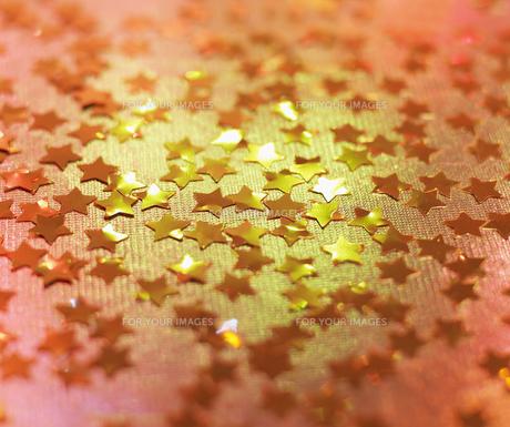 Golden Starsの素材 [FYI00906287]
