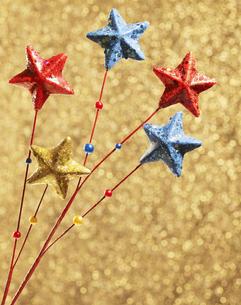 Star Decorationsの素材 [FYI00906326]