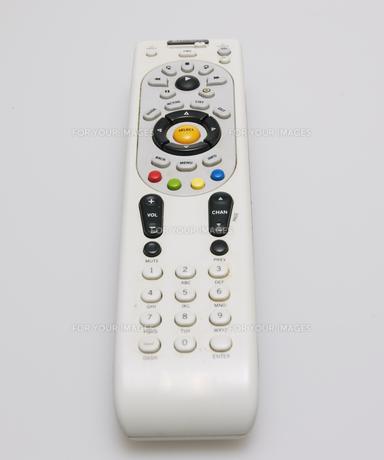 Single Remote Controlの素材 [FYI00907146]