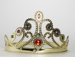 Golden Tiaraの素材 [FYI00907209]