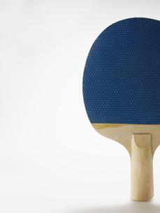 Single Table Tennis Racketの素材 [FYI00907248]