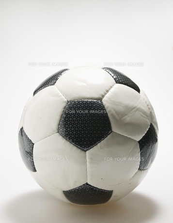 Single Soccer Ballの素材 [FYI00907256]