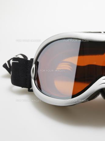 Skiing Gogglesの素材 [FYI00907277]