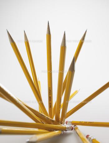Arrangement of Pencilsの素材 [FYI00907317]