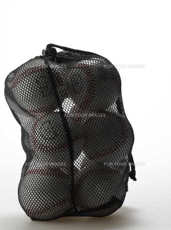 Bag of Basketballsの素材 [FYI00907329]