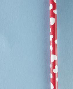 Close-up of Single Pencilの素材 [FYI00907445]