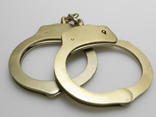 Golden Handcuffsの素材 [FYI00907564]