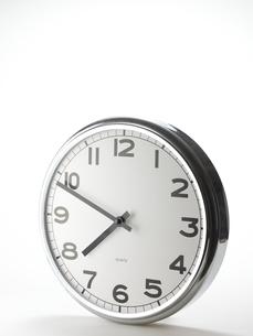 Single Wall Clockの素材 [FYI00907569]