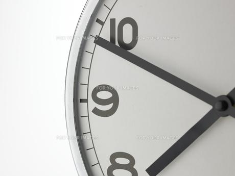 Single Wall Clockの素材 [FYI00907571]