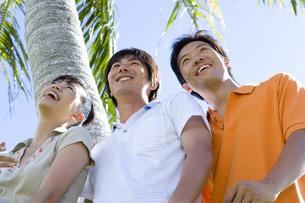 日本人男女ゴルファーの素材 [FYI00911372]