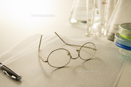 眼鏡の素材 [FYI00914020]