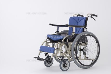 車椅子の素材 [FYI00914460]