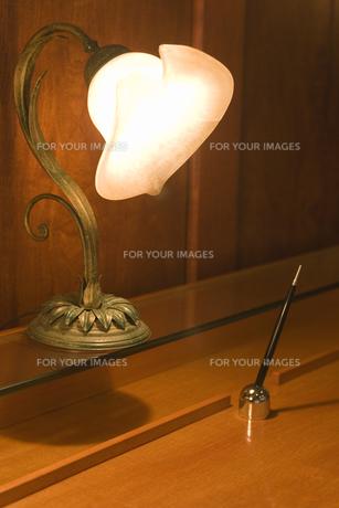 ランプの素材 [FYI00915455]
