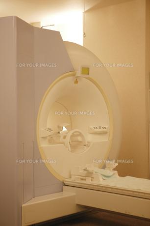 MRIの素材 [FYI00915494]