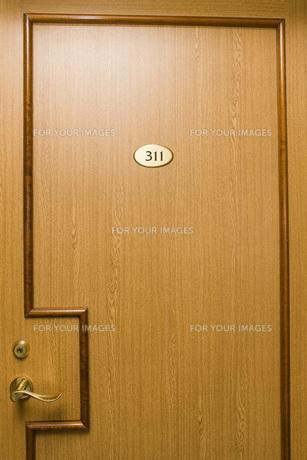 311号室の素材 [FYI00915770]