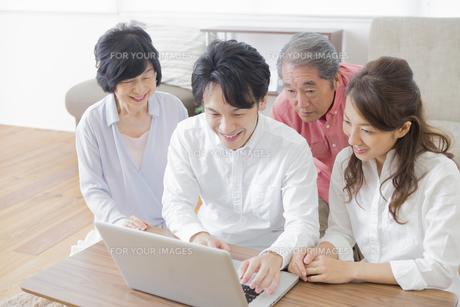 PCで検索する家族の素材 [FYI00922238]