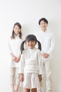 団欒する家族の写真素材 [FYI00922259]