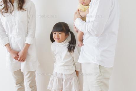 団欒する家族の素材 [FYI00922497]