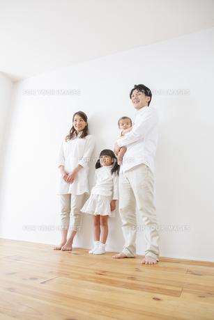 団欒する家族の写真素材 [FYI00922526]