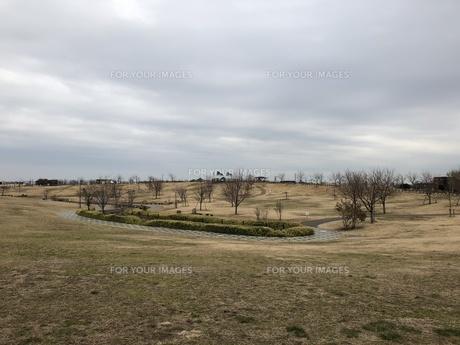 公園の写真素材 [FYI00923508]