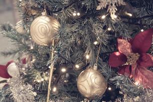クリスマスストーリーの写真素材 [FYI00924032]