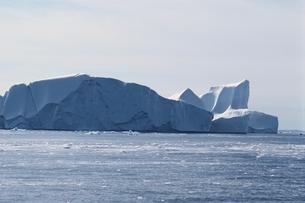 氷山 海の素材 [FYI00924726]