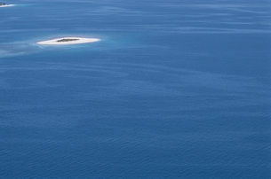 海 島 空撮の素材 [FYI00924845]