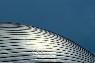 建物・インテリア ドームの素材 [FYI00925841]