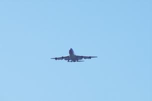 飛行機の素材 [FYI00927846]