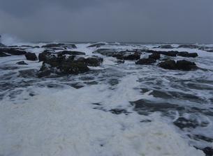 冬の日本海の素材 [FYI00930195]