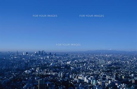空 空撮の素材 [FYI00934697]