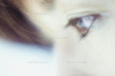 瞳の素材 [FYI00934783]
