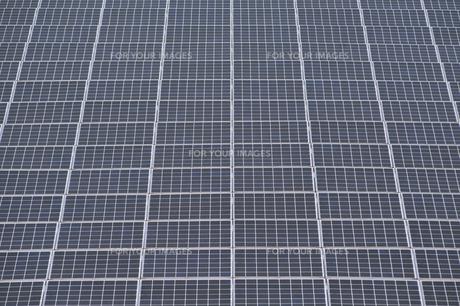 太陽光パネルの素材 [FYI00935442]