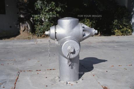 消火栓の素材 [FYI00936704]