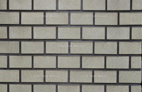 タイルの壁の素材 [FYI00939191]