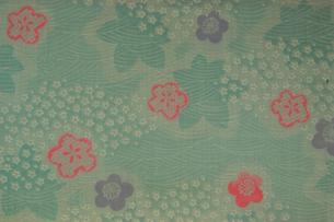 着物の布地の素材 [FYI00939242]