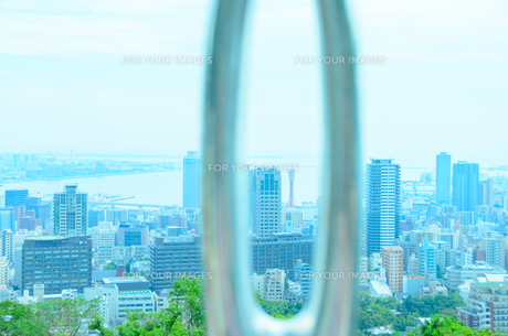 神戸旅イメージの写真素材 [FYI00941896]