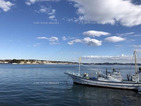 海と空の写真素材 [FYI00942388]