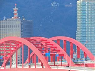 神戸旅イメージの写真素材 [FYI00942411]