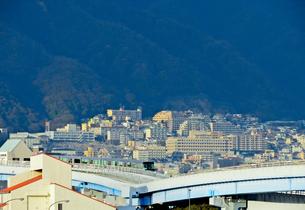 神戸旅イメージの写真素材 [FYI00942412]