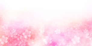 桜のイラスト素材 [FYI00942574]