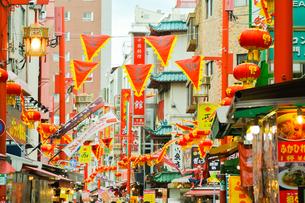 神戸旅イメージの写真素材 [FYI00942865]