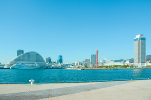 神戸旅イメージの写真素材 [FYI00942870]